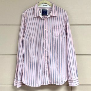 American Eagle Outfitters Button Down Collar Shirt